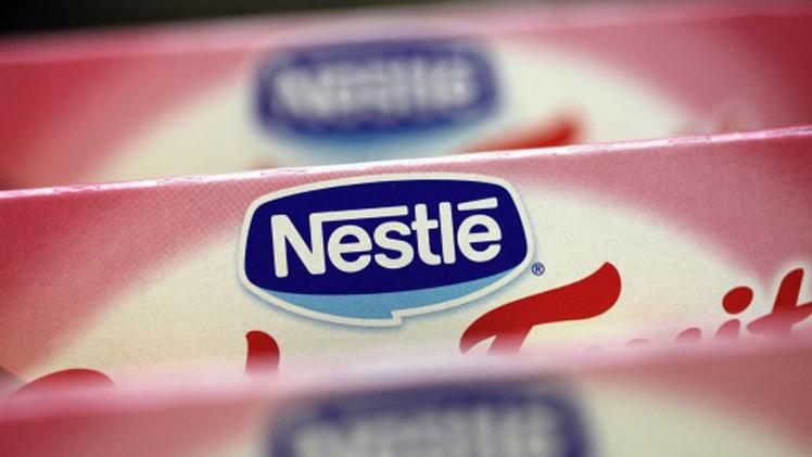 "Nestlé: ""América Latina es el futuro"""