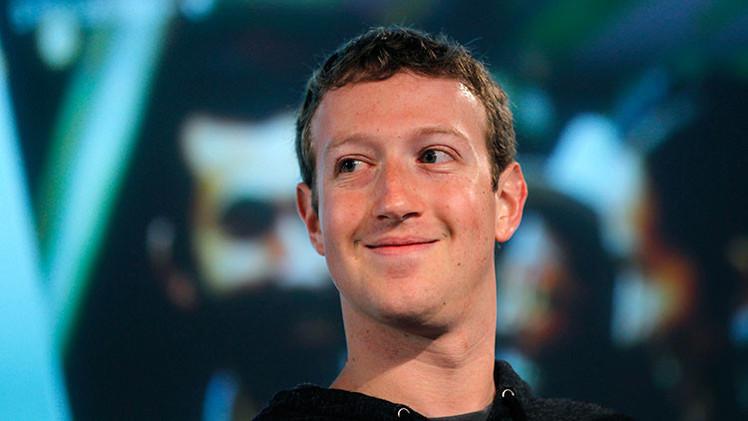 Zuckerberg planea crear un servicio 911 para Internet