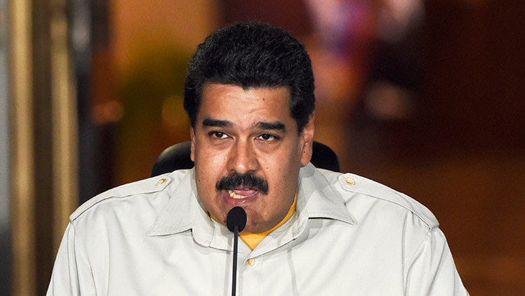 "Nicolás Maduro visitó a Fidel: ""Conversamos sobre la paz"""