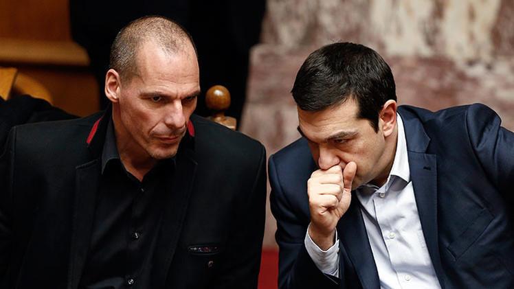 ¿Qué supondría la salida de Grecia de la eurozona para los griegos y los europeos?