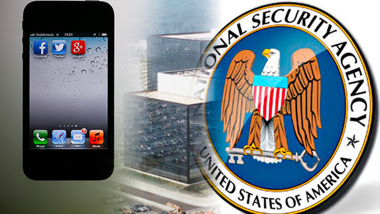 """""""El nuevo informe sobre el espionaje de la NSA puede abrir la caja de Pandora"""""""