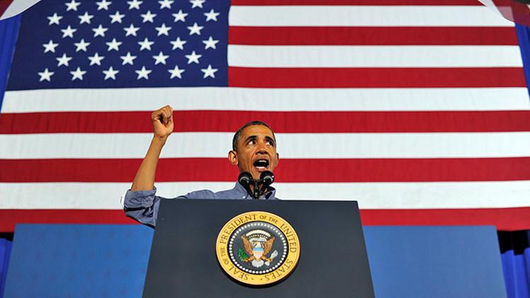 ¿Quiere Obama hacer su propia guerra con el Estado Islámico?