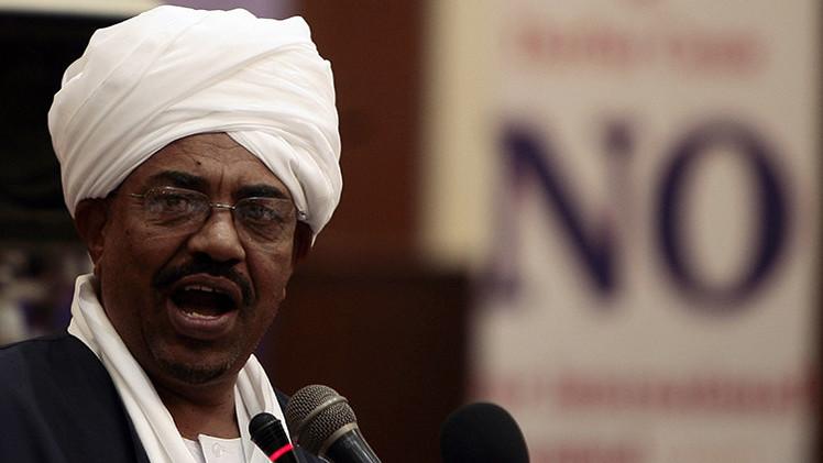 """Presidente de Sudán: """"La CIA y el Mosad están detrás del Estado Islámico"""""""