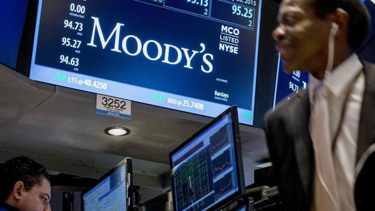 """""""Parece que las calificaciones de Moody's fueran escritas por McCain o por Joe Biden"""""""