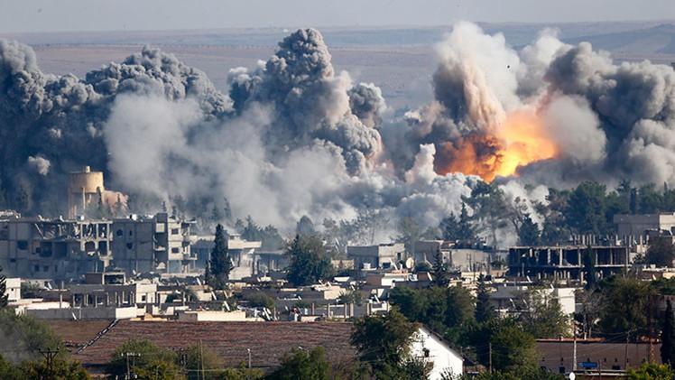 Experto: El Estado Islámico puede desatar la Tercera Guerra Mundial