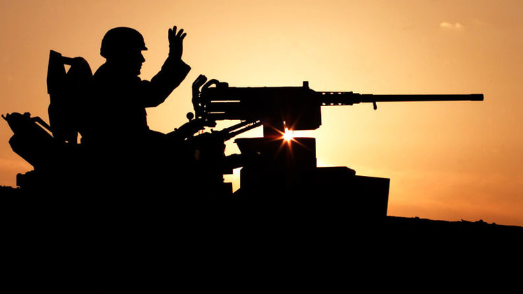 """""""Al Qaeda y el Estado Islámico no habrían aparecido si EE.UU. no hubiera intervenido en Irak"""""""
