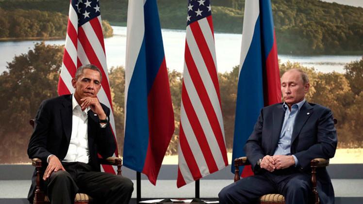"""""""A EE.UU. le irrita que se haya alcanzado un acuerdo sobre Ucrania sin él"""""""
