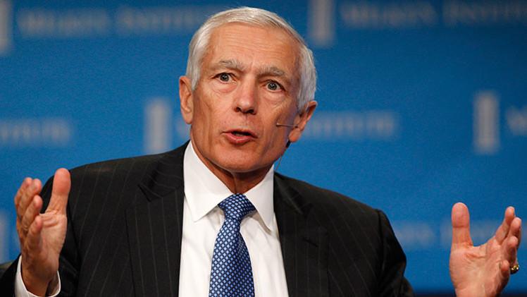 """Exgeneral de EE.UU.: """"Creamos el Estado Islámico con financiación de nuestros aliados"""""""