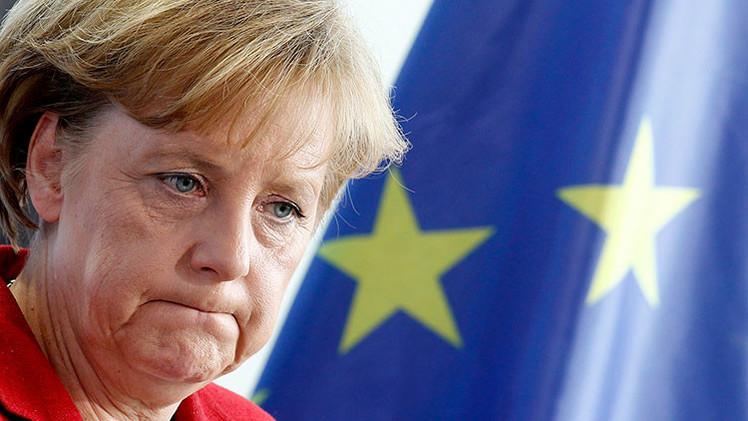 ¿Por qué es el momento de excluir a Alemania de la zona euro?