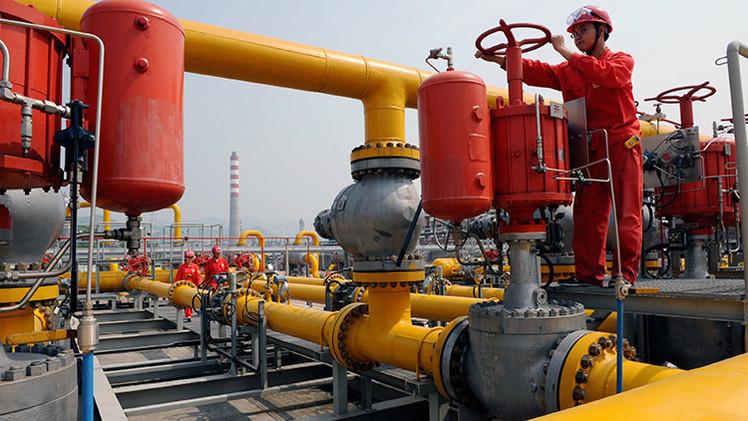 ¿Desafío a EE.UU.? China planea crear una megapetrolera mayor que Exxon Mobil