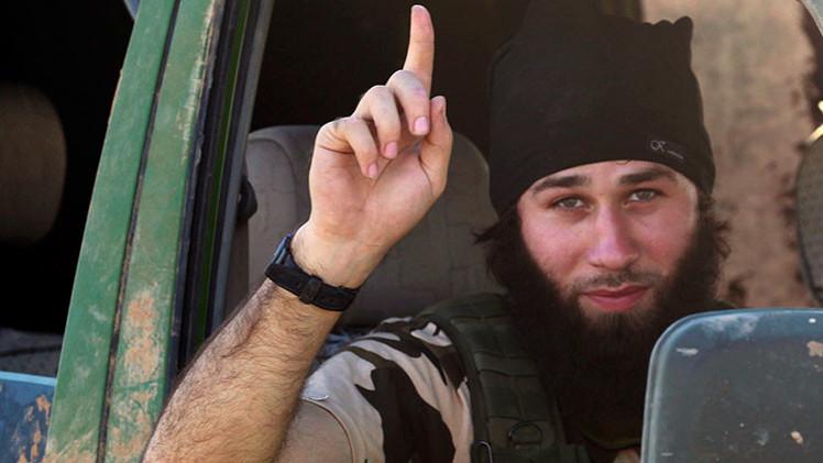 El Estado Islámico decapita a 21 kurdos en Irak