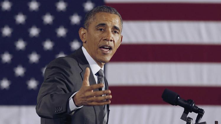'Donde dije digo, digo Diego': 8 contradicciones de la política de Obama