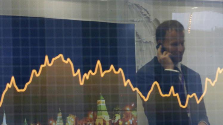 Grandes inversores apuestan por Rusia