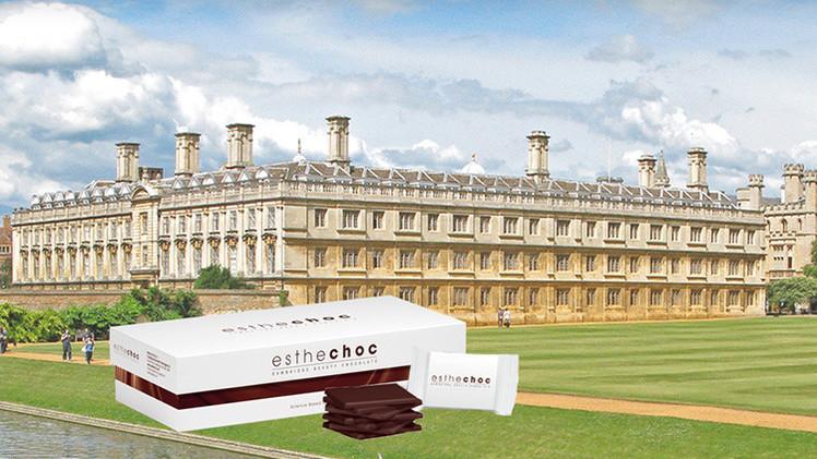 'Elixir de juventud': Crean un chocolate que reduce las arrugas