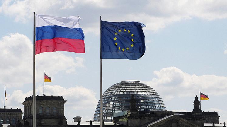 """""""Nada asusta más a EE.UU. que una Europa fuerte que colabora con Rusia"""""""