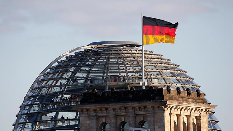 """""""Lo mejor que puede hacer Alemania por la zona euro es salir de ella"""""""