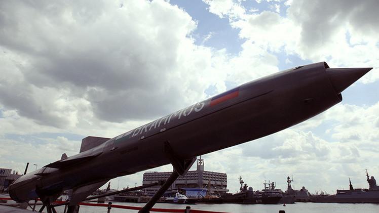 Rusia e India crearán el primer misil hipersónico del mundo
