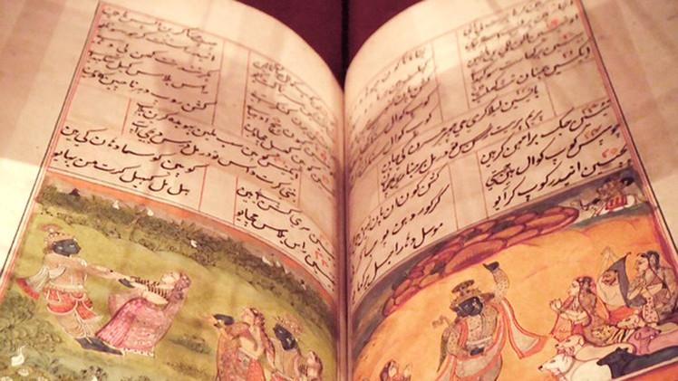 """""""En los Vedas de la India mencionan la Gravedad 1.500 años antes de Newton"""""""