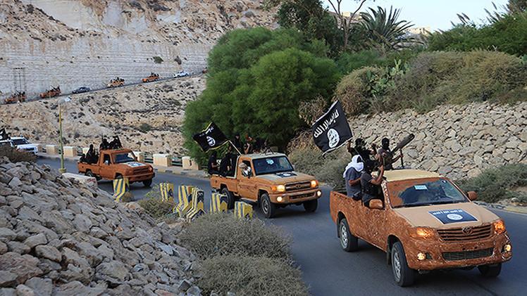 El Estado Islámico se prepara para proclamar un emirato en el Líbano