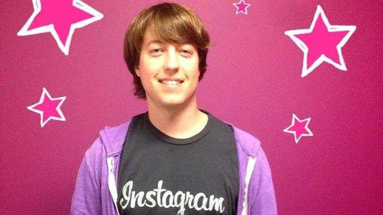 Conozca a un genio de 26 años que decide por usted lo que debe leer en su Facebook