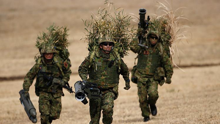 Japón plantea cambiar su intocable Ley de Defensa