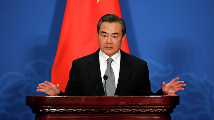 """China insta a """"tirar al basurero de la historia las acciones al estilo de la Guerra Fría"""""""