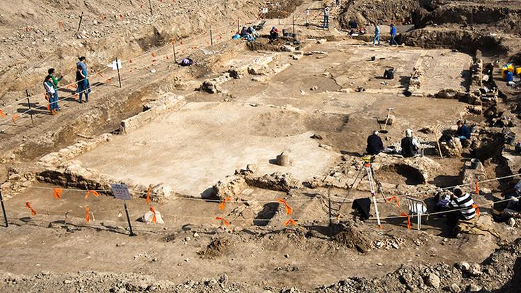 Hallazgo: Habrían encontrado la ciudad bíblica de Libna
