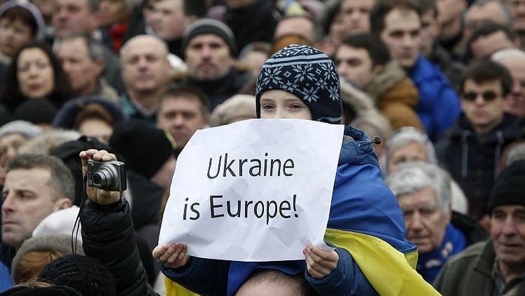 Analistas cuentan una historia diferente sobre la crisis ucraniana en el nuevo libro