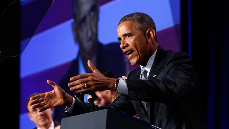 """Exdirector de la CIA: Obama """"tiene miedo"""" de llamar islamistas a los terroristas del EI"""
