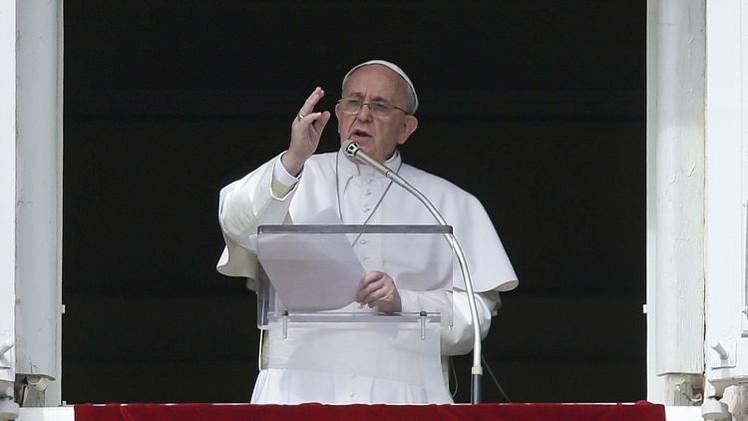 """Supuesta carta privada del papa: """"Ojalá evitemos la 'mexicanización' de Argentina"""""""
