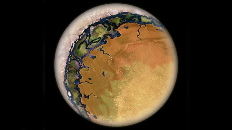 ¡Ojo con los planetas con forma de globo ocular!: Podrían albergar vida alienígena