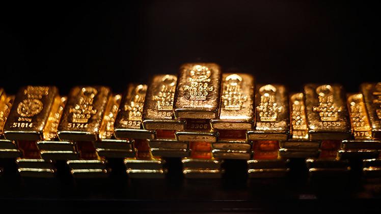 EE.UU. investiga 10 mayores bancos por el posible fraude de precios de metales