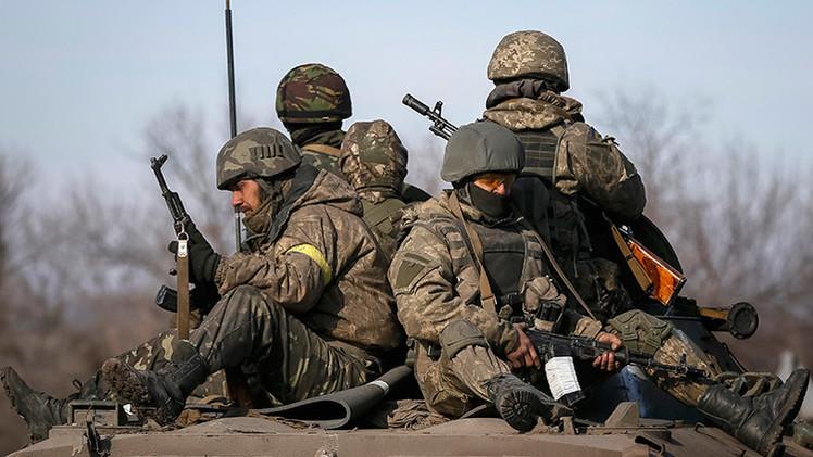 'The Washington Post': El incumplimiento de la tregua condena la economía de Ucrania