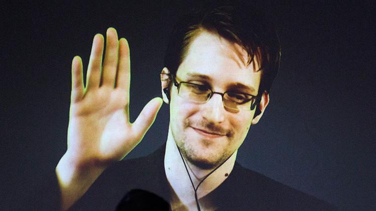 ¿Cuál es la única cosa de la que se arrepiente Snowden?