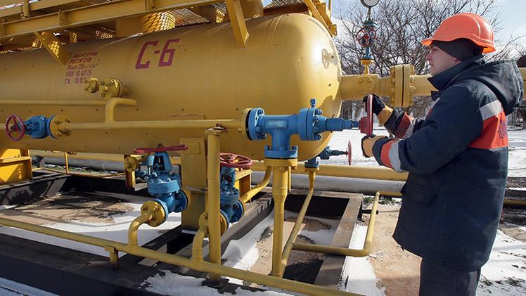 """""""Si Kiev no efectúa el pago por el gas ruso, hay riesgo de interrupción del suministro a Europa"""""""