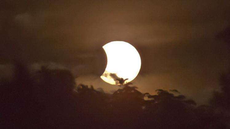 Un eclipse solar puede dejar sin electricidad a media Europa en marzo