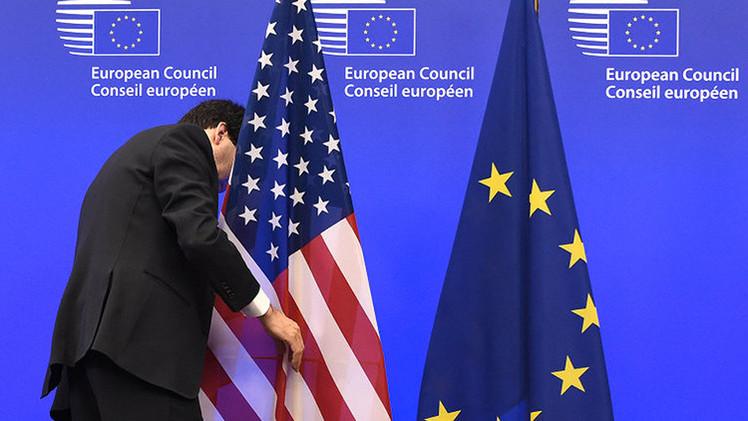 """""""Europa debe dejar de escribir su futuro con la mano de EE.UU."""""""