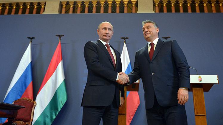 'The National Interest': Cada vez más simpatizantes cierran filas en torno a Rusia