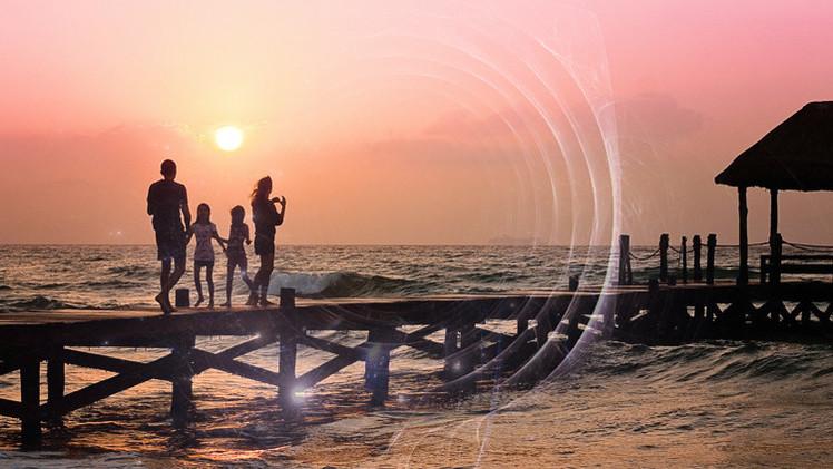 'Vacaciones cerebrales': ¿Podrán ser transferidas a nuestra mente como si fueran un archivo?