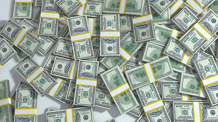 Nuevo rey de Arabia Saudita regala al pueblo 32 mil millones de dólares