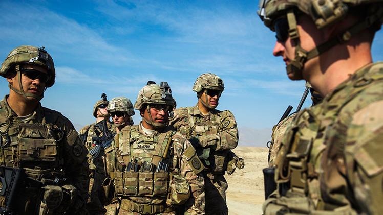 """""""¿Por qué EE.UU. envía tropas a Perú?"""""""
