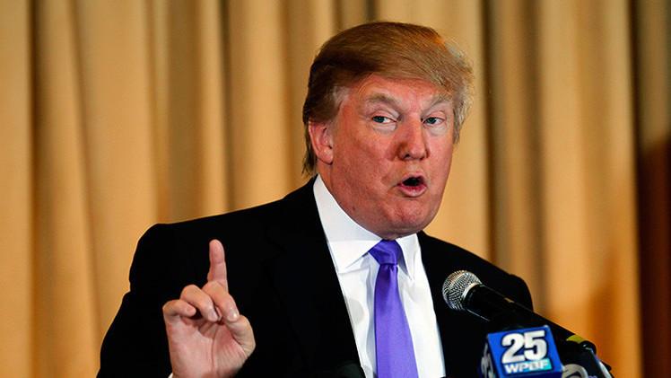 Trump carga contra México: El millonario se enoja por el triunfo mexicano en los Oscar
