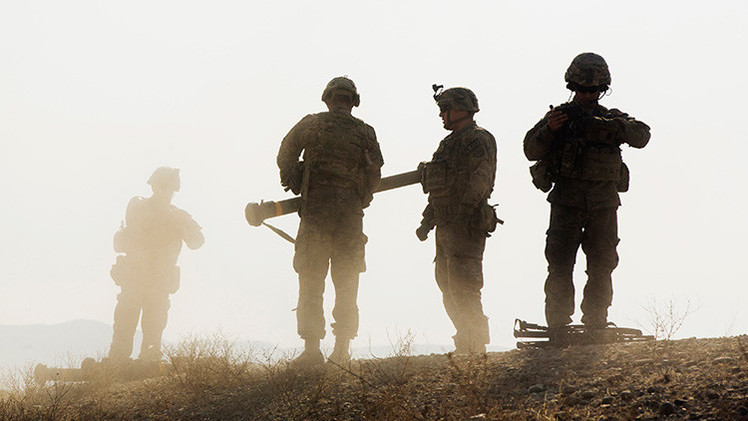 EE.UU. enviará soldados a Ucrania para formación médica de las fuerzas locales