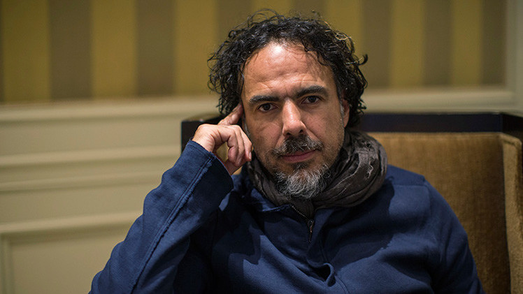 """Iñárritu sobre México: """"La impunidad ha llegado a niveles insoportables"""""""