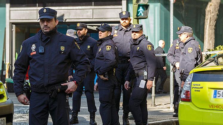Desahucian en Madrid a una familia gitana con tres menores