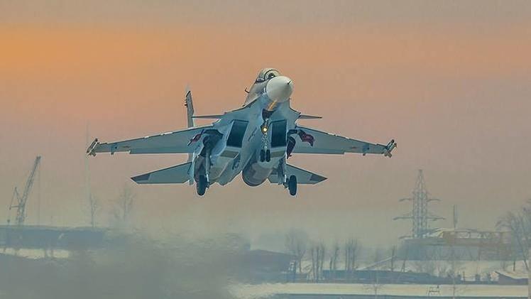 ¿Cómo se arma Rusia en 2015?