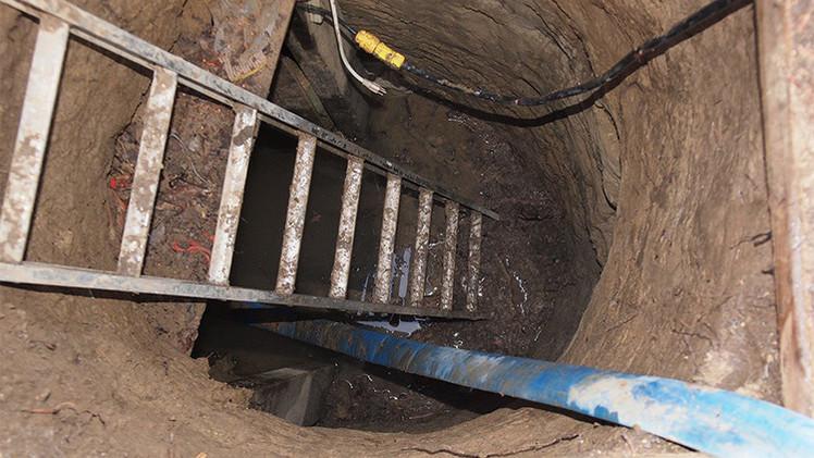 Hallan en Toronto un misterioso túnel subterráneo cuya finalidad y autoría se desconoce