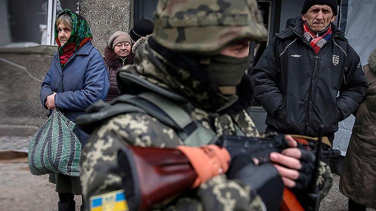 Los rusos creen que las armas de EE.UU. en Ucrania desatarían una guerra mundial