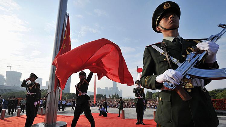 """""""El siglo XXI será chino"""": la nueva Ruta de la Seda acabará con el dominio económico de EE.UU."""
