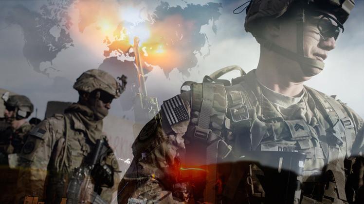 Stratfor pinta un escenario apocalíptico para la geopolítica de la próxima década